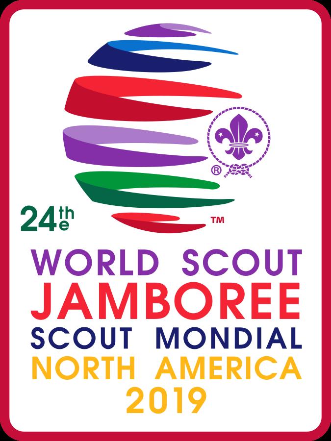 Logo Jamboree 2019